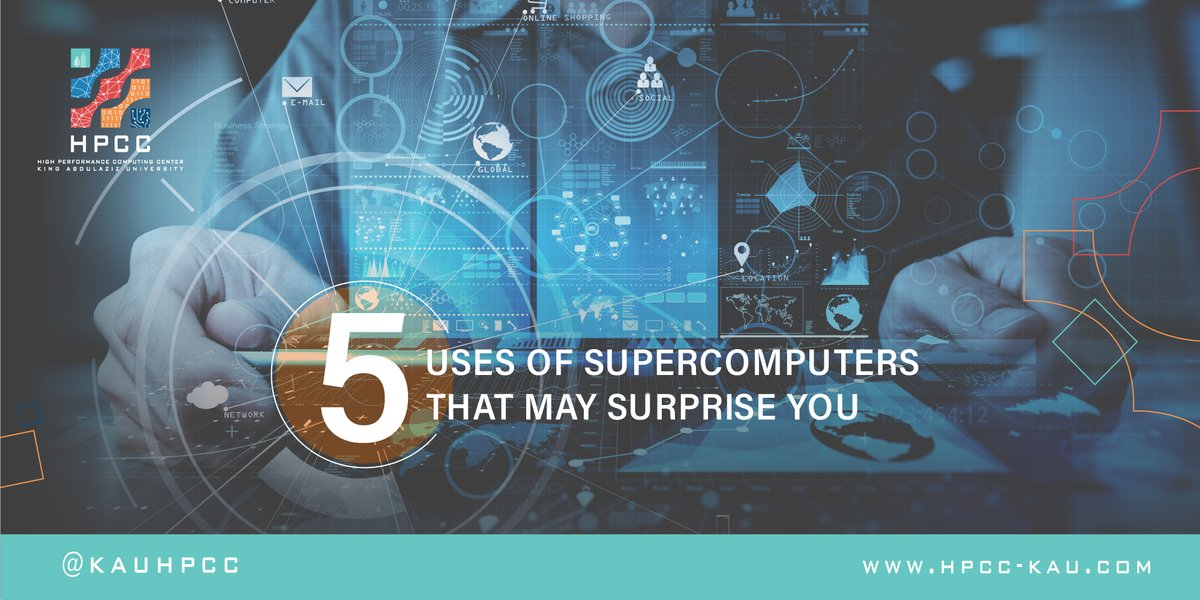 5 Uses of Supercomputers That May Surprise You!
