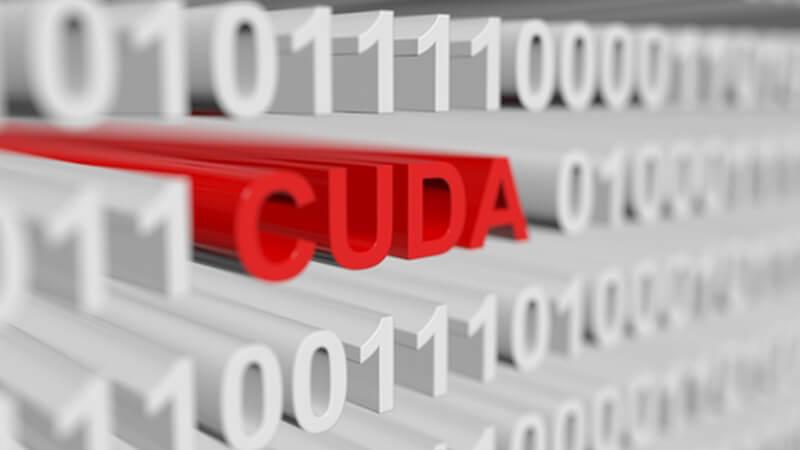 Parallel Computing with CUDA