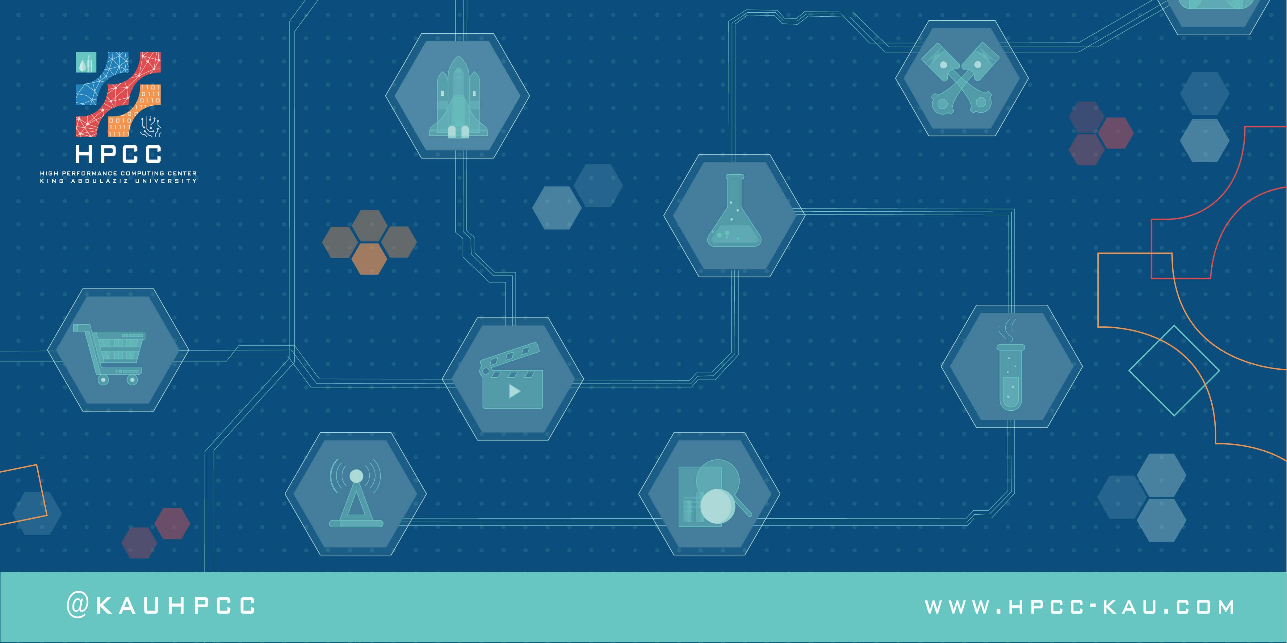HPC Applications in Various Sectors